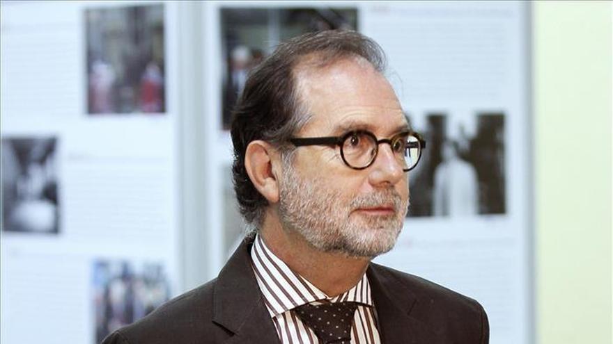 El presidente del TSJ de Madrid reconoce contrato para pagar a personal de Justicia