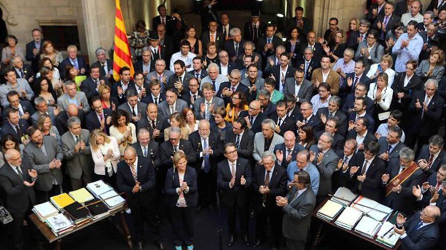 Consulta catalana.