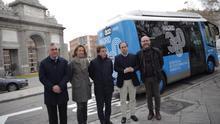 Los nuevos buses gratuitos de Madrid reabren el debate: no hay evidencia de que reduzcan el uso del coche