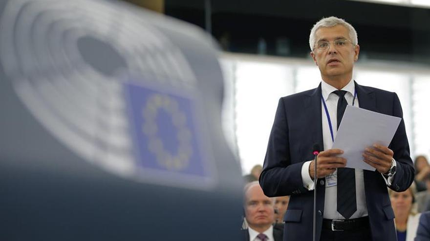La CE espera presentar en unas semanas el acuerdo con Cuba a los países de la UE