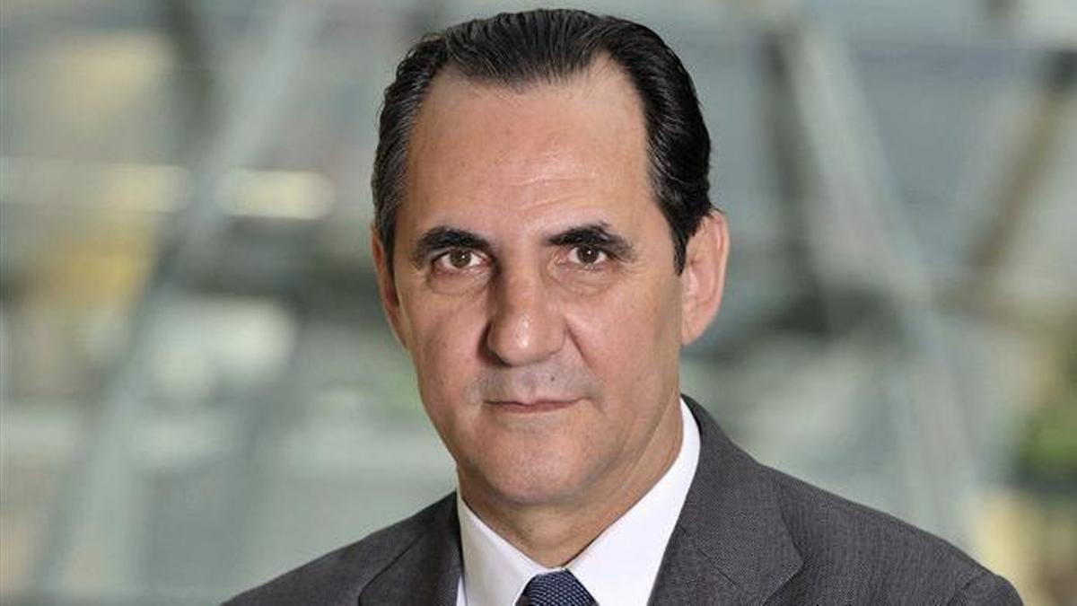 El empresario José Rolando Álvarez, nuevo presidente de Cesgar EFE