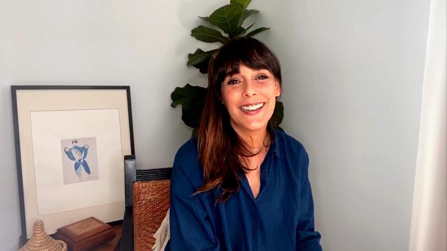 """Belén Cuesta nos habla sin tapujos de su personaje en 'La casa de papel': """"Me pareció algo positivo"""""""