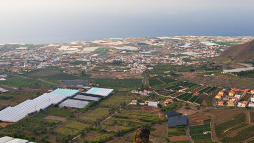Valle de Guerra, Tenerife