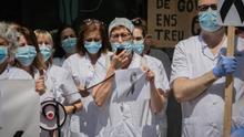 Cantabria, comunidad con menor aumento de médicos colegiados en 2019