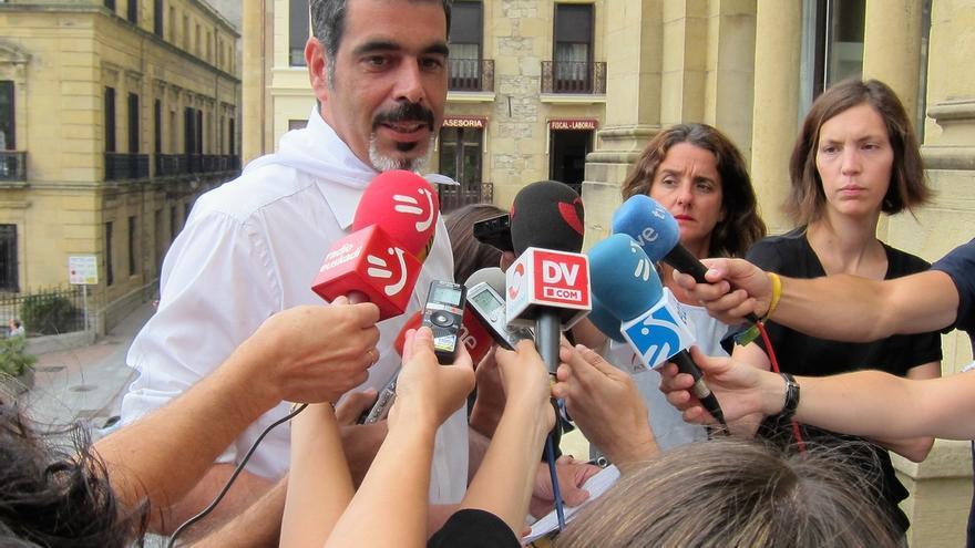 San Sebastián estudia implantar una tasa turística para contribuir a sufragar gastos en limpieza o seguridad
