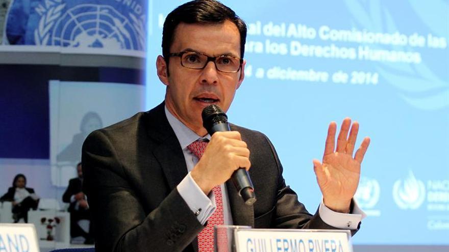 El Gobierno dice que el fallo del Constitucional evita destruir el acuerdo paz en Colombia