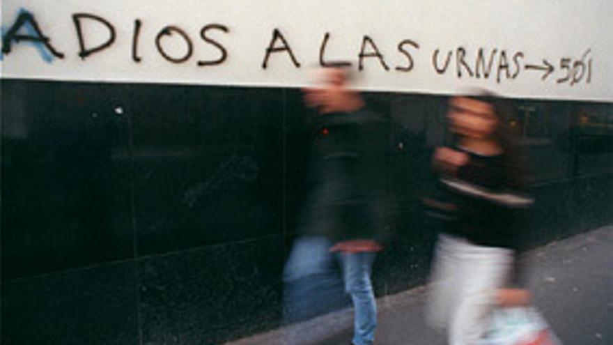 El movimiento argentino 501