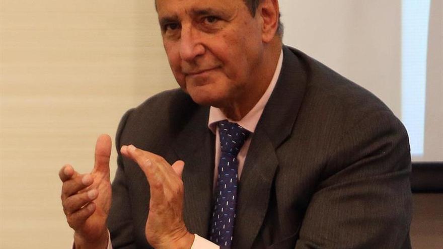 El Gobierno de Colombia y el ELN inician contactos exploratorios en Ecuador