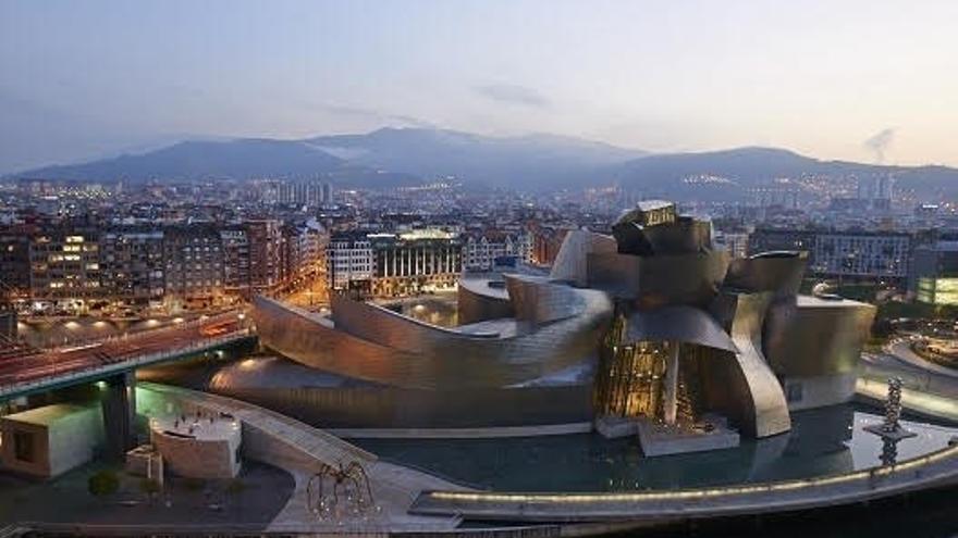 El Museo Guggenheim Bilbao recibe 29.180 visitantes esta Semana Santa, una de las mejores de su historia