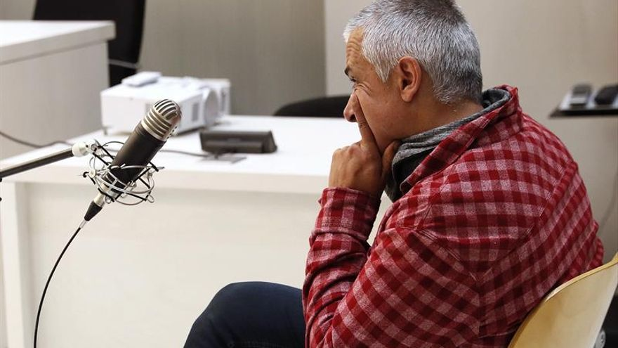 Condenado a 314 años el etarra Michelena por el atentado en la calle Goya de Madrid