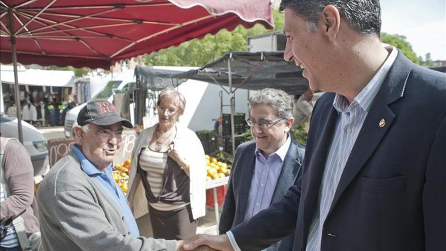 El alcalde de Badalona se opone a la construcción de una mezquita
