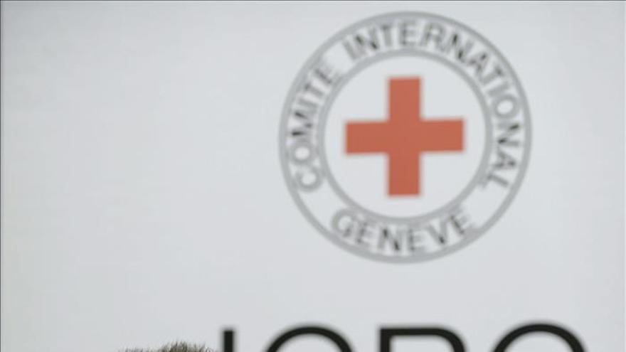 Las necesidades financieras se disparan por multiplicación de conflictos, según la Cruz Roja