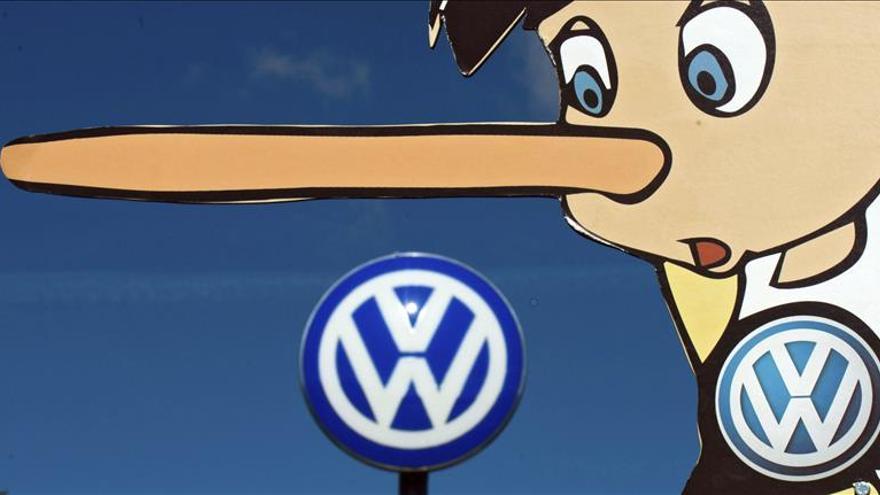 Volkswagen: cinco millones de vehículos de la marca VW están afectados en todo el mundo