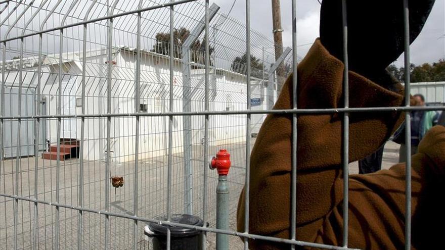Trasladan a más de 500 presos tras un motín en una cárcel del sur de Texas