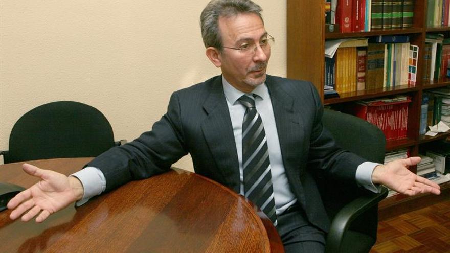 La Audiencia Nacional estudia juzgar a la excúpula de Fórum en septiembre