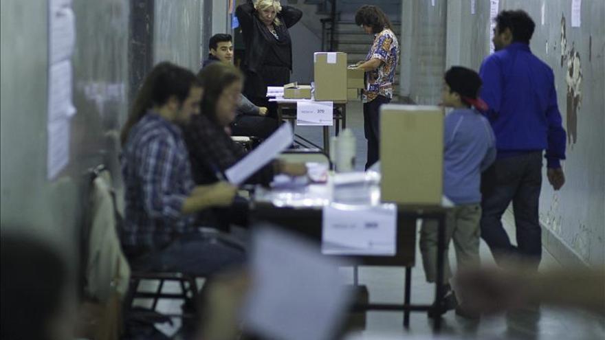 Argentina vive una nueva jornada de su extenso calendario electoral