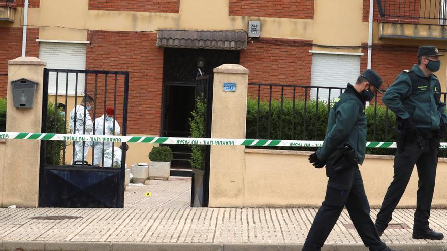 El Gobierno confirma la naturaleza machista del asesinato de una mujer en Salamanca