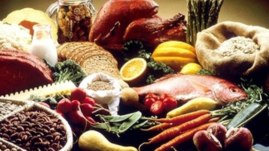 El Secreto Está En Reducir La Sal Y Consumir Más Verduras