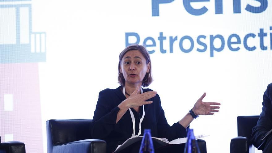 """El PSOE subraya que los datos """"no ocultan debilidades estructurales del mercado de trabajo"""""""