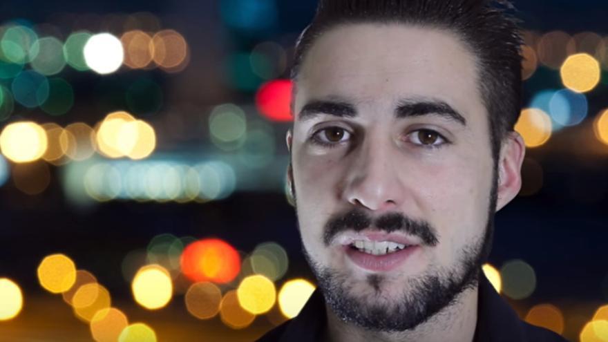 El youtuber Àlvaro Reyes / Youtube