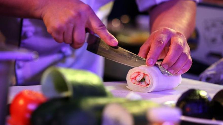 Chefs internacionales destacan el potencial turístico de la cocina cubana