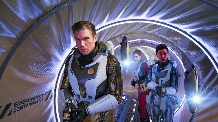 Star Trek: Discovery - Temporada 2
