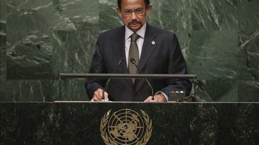 Human Rights Watch critica a Brunei por prohibir la Navidad