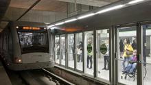 El metro: ¿una solución?
