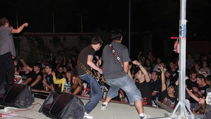 Mudela Rock Festival