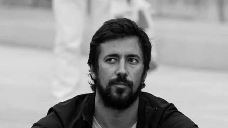 Antón Gómez-Reino, 'Tone'