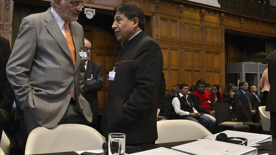 """Bolivia pide ante la CIJ """"negociar su acceso soberano"""" al océano Pacífico"""