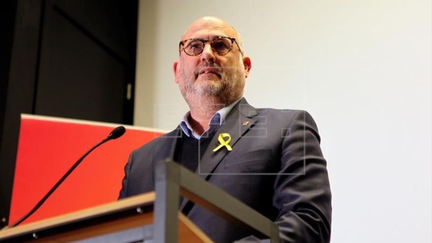 JxCat insiste en investir a Sànchez y apela a la CUP para evitar elecciones