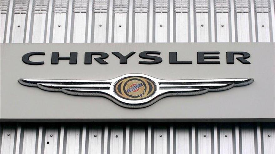Fiat Chrysler tuvo su mejor mes de abril en ventas desde 2007 en EE.UU.