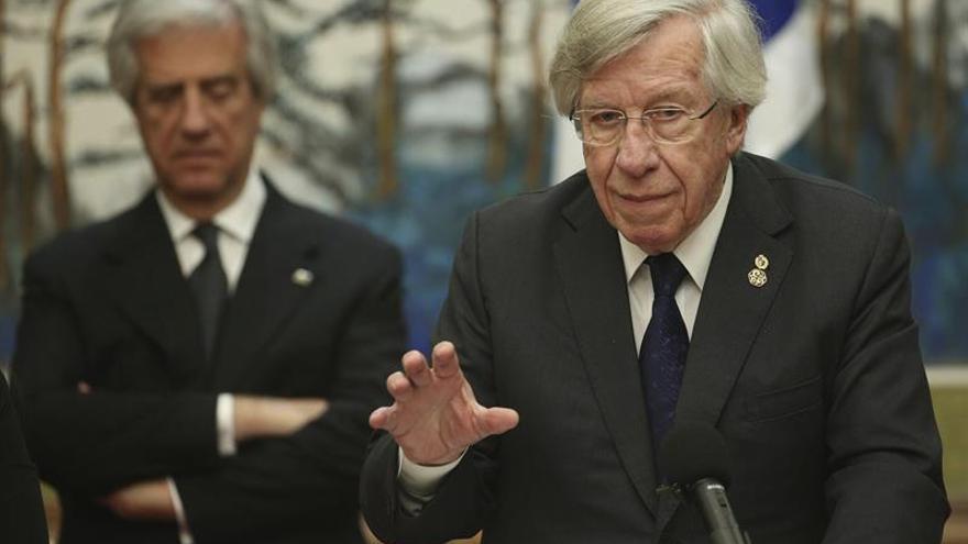 La economía uruguaya preocupada por las posibles medidas proteccionistas de Trump