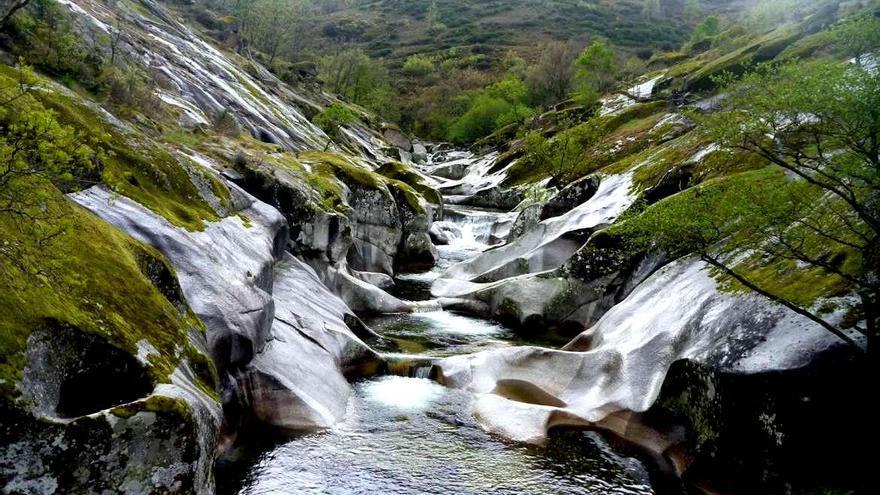 Reserva Natural Garganta de los Infiernos, Valle del Jerte / GobEx