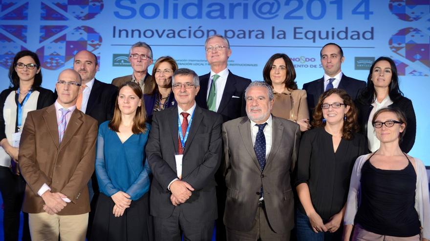 Constituido el Consejo Andaluz de Medios de Comunicación por la Infancia