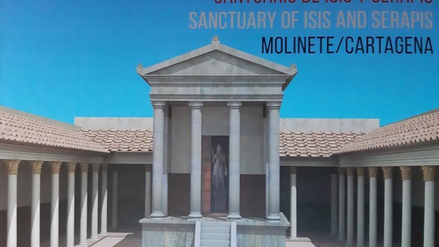Portada Santuario Isis
