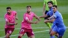 El CD Tenerife busca reencontrarse con el triunfo.