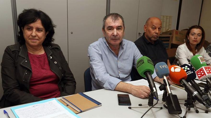 Los sindicatos de la consejería de Asuntos Sociales denuncian falta de plantilla