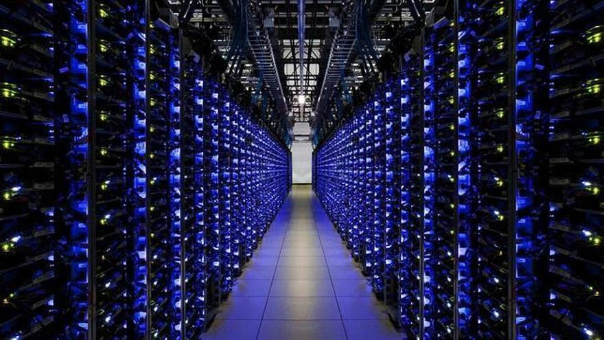 El análisis del big data puede mostrar patrones ocultos / EFE