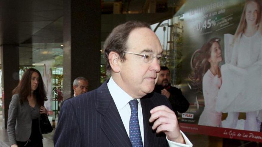 El FROB nombrará a Carlos Pla nuevo presidente de Catalunya Banc