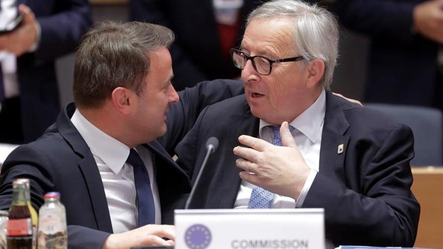 La UE se dice preparada para responder por perforación turca en Chipre