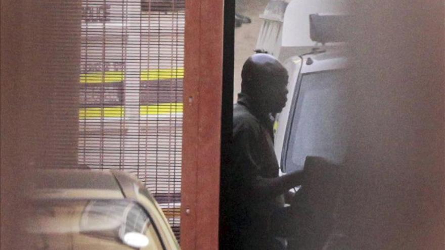 Declarado culpable el exrebelde nigeriano Okah del atentado de Abuya de 2010