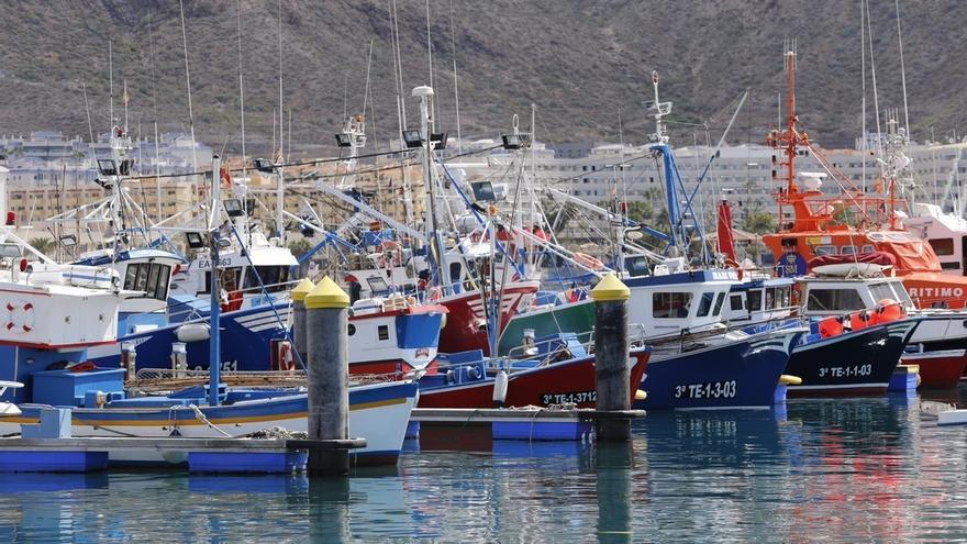 """Los pescadores de Gipuzkoa, """"preocupados"""" por las previsiones de la campaña, """"un poco justas"""""""