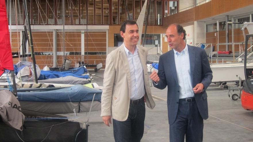 """Martínez-Maíllo cree que Rajoy irá a la boda de Maroto """"si su agenda se lo permite"""""""