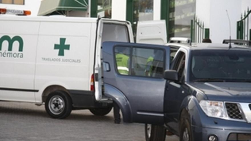 Aparece el cadáver de un empresario de Lanzarote