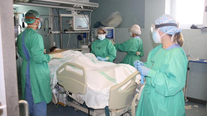 Castilla-La Mancha confirma una tendencia al alza al notificar 2.656 nuevos casos de coronavirus