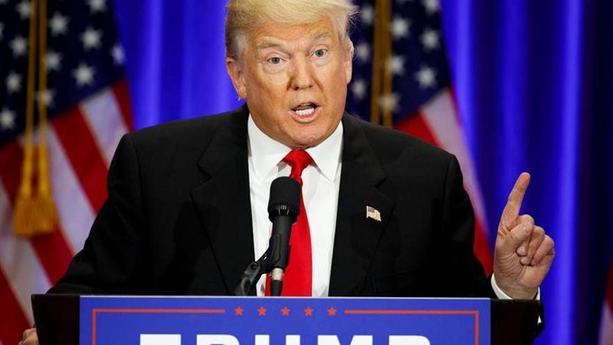 Trump baraja anunciar su candidato a vicepresidente la semana próxima