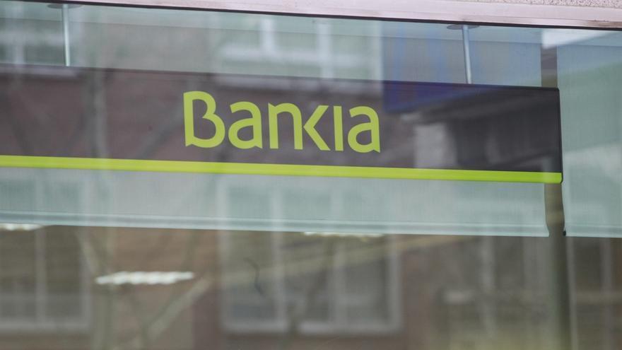 Bankia cerrará 31 oficinas en 2018 en Andalucía en el marco de su fusión con BMN