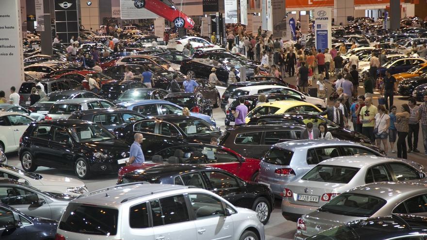 Cantabria, donde menos se incrementan las ventas de coches usados hasta agosto, un 5,8%